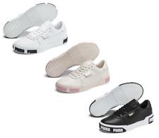 PUMA Cali Bold Damen Sneaker - 3 Farben