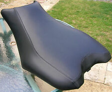 Honda rincon 650 , 680  black GRIPPER seat cover