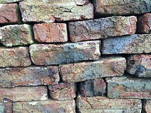 Bricks Reclaimed Handmade - March, United Kingdom - Bricks Reclaimed Handmade - March, United Kingdom