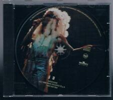 RENATO ZERO ZERO AL CUBO vol.3 CD PICTURE