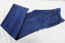 WRANGLER   Blue  JEANS  US   Straight Leg    W36(34)  L32       466 G