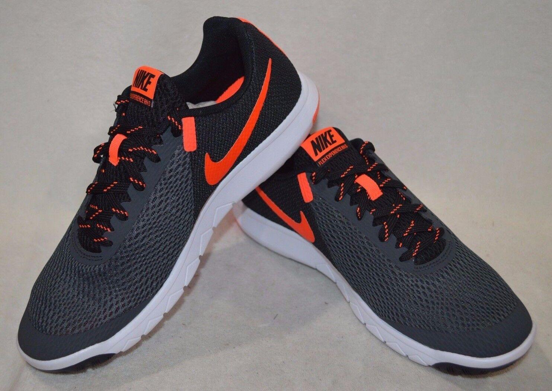 Nike uomini flex esperienza rn rn rn 5 antracite   crimson scarpe da corsa asst confezioni nwb | Caratteristiche Eccezionali  | Gentiluomo/Signora Scarpa  cdfa56