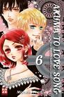 Akuma to love song 06 von Miyoshi Tomori (2013, Taschenbuch)