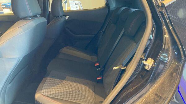 Ford Fiesta 1,5 TDCi 85 ST-Line X billede 8