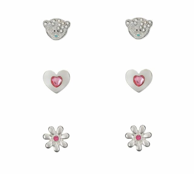 Earrings Lower Price with Me To You Tatty Teddy Earrings