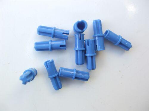 attrito.//Crossale 4206482 parti e pezzi 10 X LEGO BLU CONN Bush W