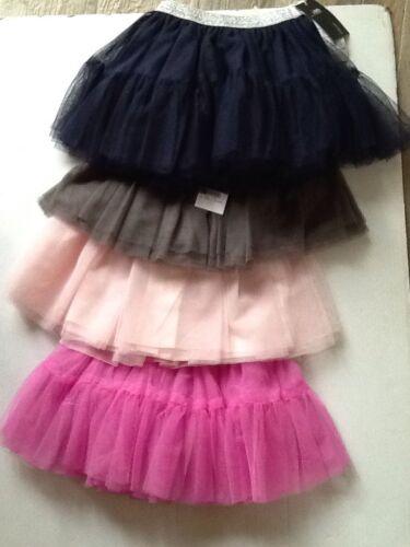 BNWT iDo Girls Tutu Style Skirt