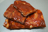 Spare Rips, Grill-Rippchen, Spare Ribs 1000g