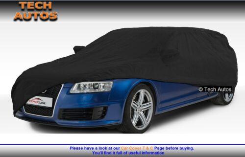 Indoor Black Dust Cover Lightweight Sahara BMW Z4 Roadster E89