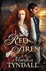 The Red Siren by MaryLu Tyndall (Paperback / softback, 2014)