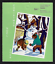 Canada-Stamps-Booklet-Pane-of-12-Christmas-Cards-Snowman-2184a-BK337-MNH