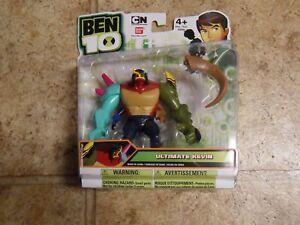 Tout nouveau Ben 10 - Ultimate Kevin, Figurine 4   Brand New Ben 10 - Ultimate Kevin, 4