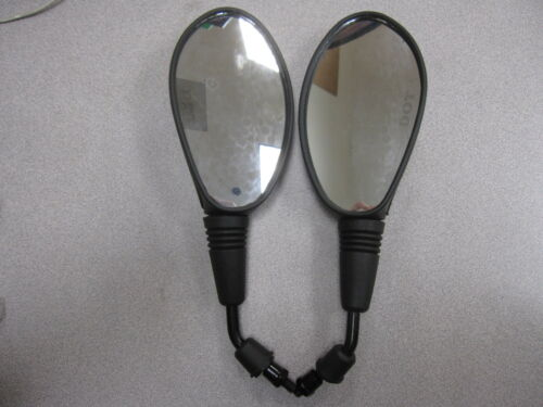 CHINESE PART BD029 SCOOTER /& MOPED MIRROR 50 150 cc 50cc 150cc GY6 L@@K