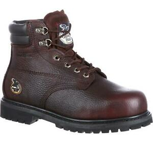 Georgia-G6174-6-034-Oiler-Steel-Safety-Toe-Lace-Up-Waterproof-EH-Rated-Work-Boots
