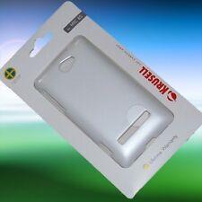 KRUSELL Oberschale/ Tasche/ Cover für HTC 8 S, Weiß, NEU/ OVP !!!