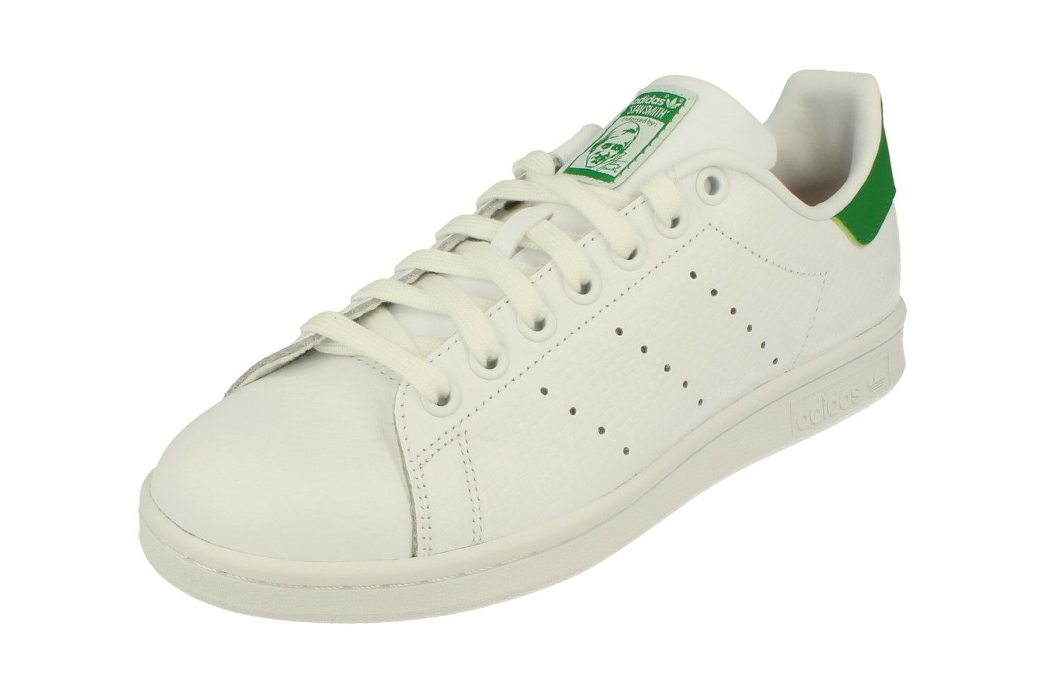 Adidas Originals Stan Smith Mens Trainers Sneakers Shoe S80029