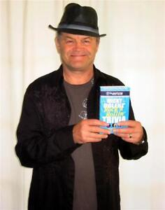 Micky-Dolenz-034-Rock-N-Rollin-034-Trivia-Book-Autographed-TO-YOU-THE-MONKEES