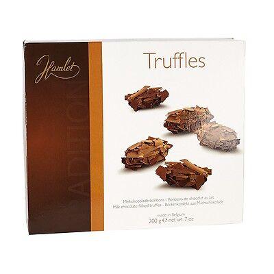 Hamlet Milk Chocolate Truffles - Delicious Gift!!