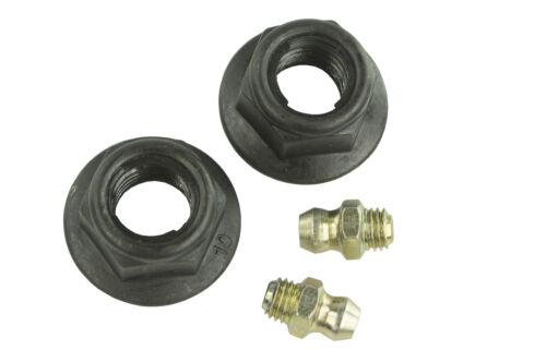 Suspension Stabilizer Bar Link Kit Front Mevotech MK8702