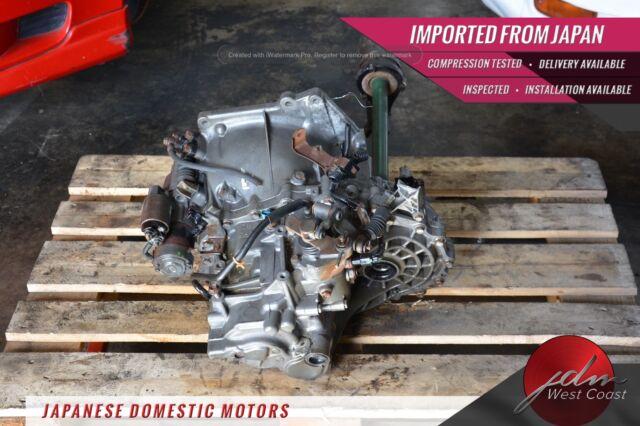 jdm nissan sentra se r spec v 6spd lsd manual transmission 2004 2006 rh ebay com QR25DE Head Nissan QR25DE Balance Shaft