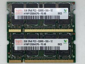 1X4GB C655-S5060 MEMORY RAM 4 Toshiba Satellite C655-S5054 C655-S5061 4GB