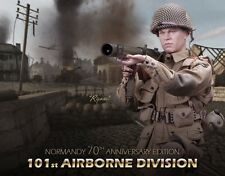 DRAGON IN DREAMS DID 1/6 US WW II  RYAN 101st AIRBORNE SAVING PRIVATE RYAN
