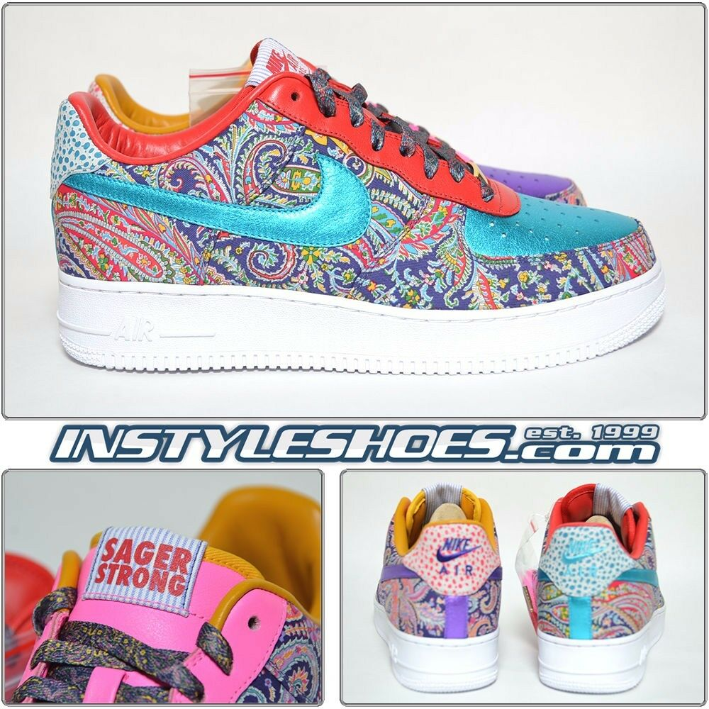 Nike air force 1 einen sager farbmodell starke sz 12 ds - farbmodell sager pe 100 prs f65d5a