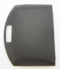 Tapa batería batería Tapa cáscara cover tapa negra para Sony PSP 1004 Classic Fat