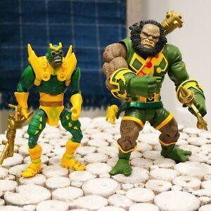 DC-Universe-Classics-Parademon-New-Gods-Kalibak-BAF-Build-A-Figure-Baf-Lot