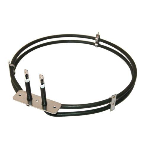 Pour adapter ELECTROLUX eob6632k UK R05 2450 watt circulaire Four Element