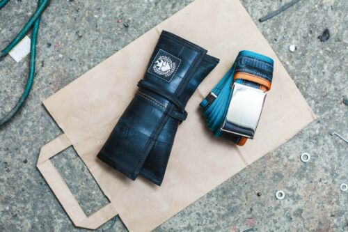 MENS GIFT BELT for Birthday FREE DELIVERY FREE BAG in 3 Colors