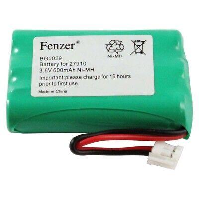 B2g1 Free Home Phone Battery For At&t/lucent E5903 E5910 E5917 E5923 E5924 E5926 Lekkernijen Geliefd Bij Iedereen