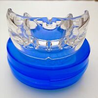 Stop Snoring Mouthpiece Teeth Grinding Sleep Bruxism 2 For $ 20.49