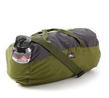 High Sierra Pack N Go Back Pack In A Bottle NEW Eggplant Bark Sea 15L