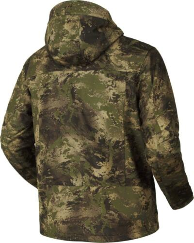 Harkila Lagan Camo jacket