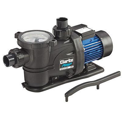 240V Clarke SPE800 1 Self Priming Pump