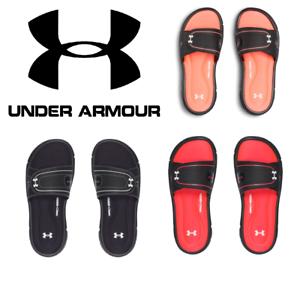 Under-Armour-Women-039-s-Ignite-VIII-Sandals-Slides-NEW-FREE-SHIP-1287319