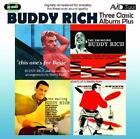3 Classic Albums Plus von Buddy Rich (2012)