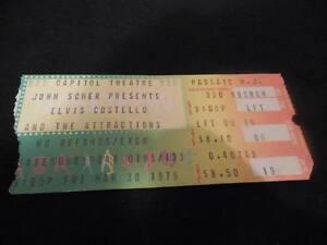 Mar-30-1979-Capitol-Theatre-Elvis-Costello-amp-the-Attractions-Passaic-NJ-Concert