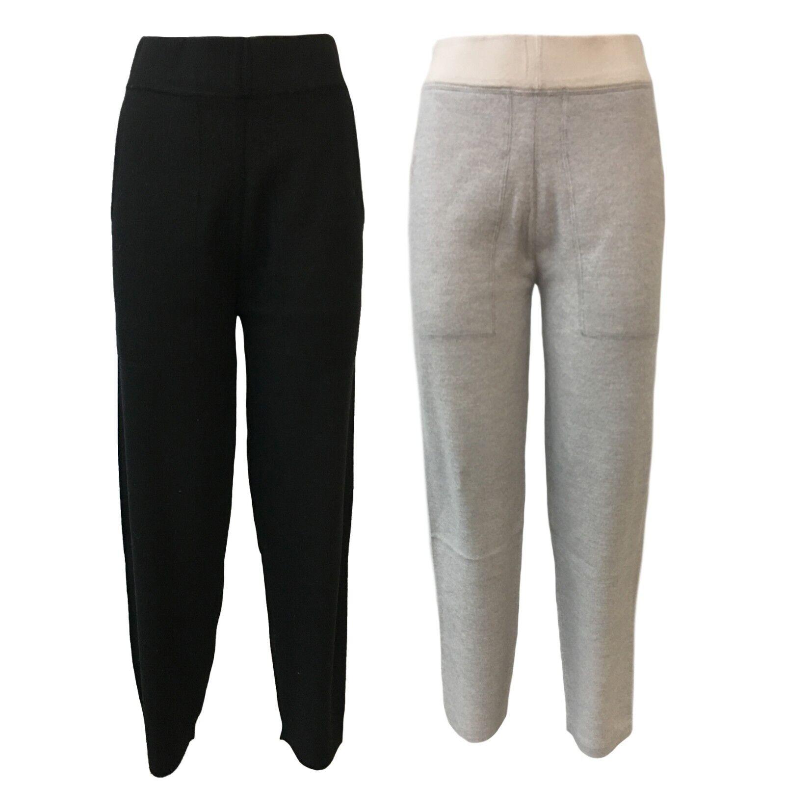 0cd6f07ae80e ALPHA STUDIO donna tasche mod AD-7152Q 100% lana pantalone con  nnljlk919-Pantaloni