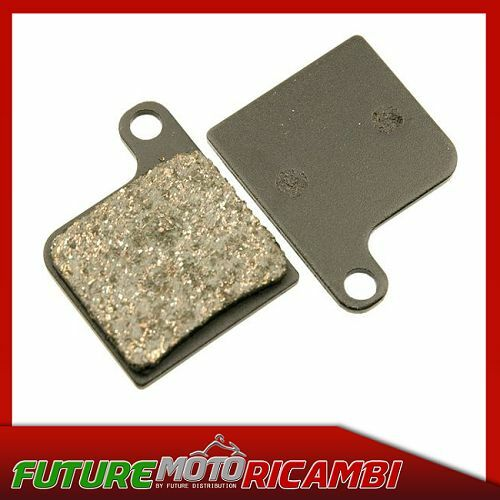 PASTIGLIE FRENI BICI CROSS COUNTRY COUNTRY COUNTRY GIANT MPH MPH2 MPH3 BRAKE PADS BIKE 239e13