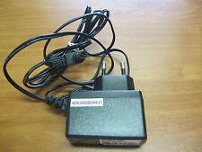 AC adapter D-Link Model AF0605-E  Output 5V ---- 1.2A