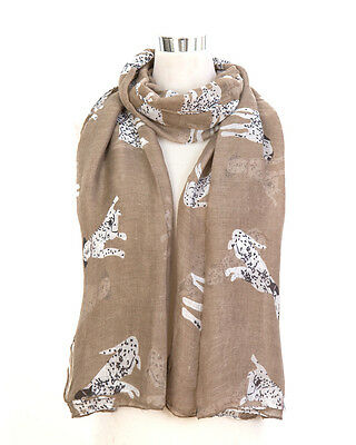 Ladies Women Robin Birds Print Scarf Sarong Wrap Same Day Dispatch Free Delivery