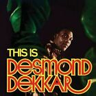 This Is Desmond Dekkar by Desmond Dekker (Vinyl, Sep-2015, 2 Discs, Sanctuary (USA))