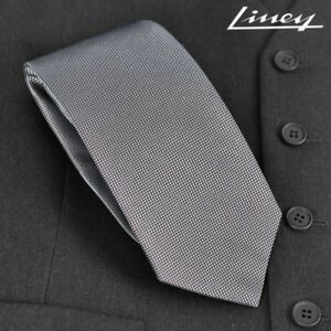 Smart Pattern Gray Fashion Rrp £8.99 Gut Verkaufen Auf Der Ganzen Welt Clothes, Shoes & Accessories Liney Premium Men's Polyester Tie
