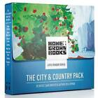 The City & Country Pack by Kyla Ryman (Multiple copy pack, 2013)