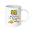 Coffee Cup Mug Travel 11 15 oz I Teach The Cutest Pumpkins Patch Teacher Job