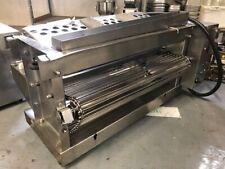 Nieco 142e Auto Broiler Toaster