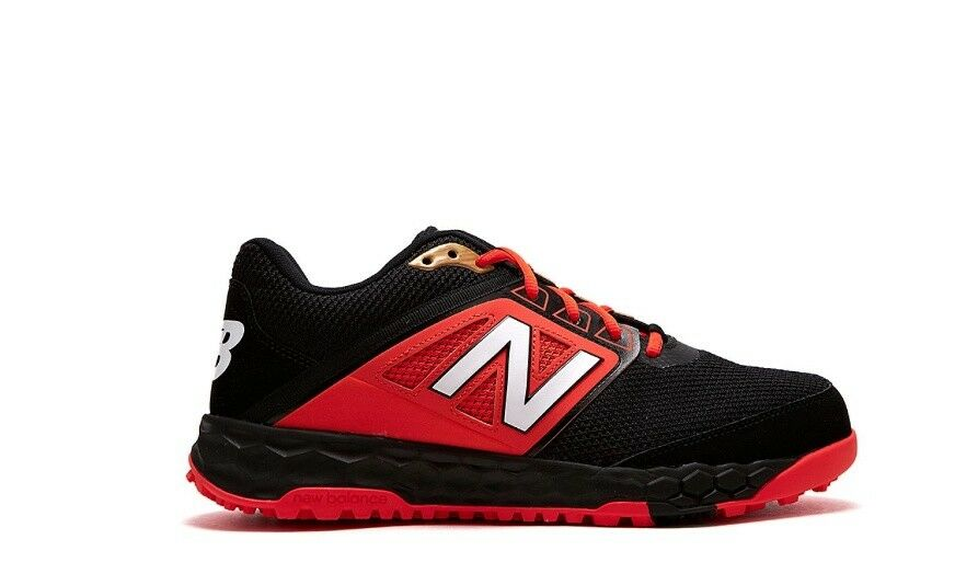 New Balance men's shoes baseball 3000 turf new style NBPH8F804O