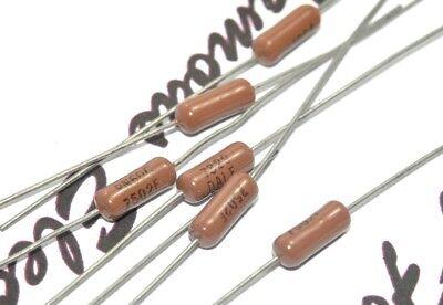 DALE RN55 34K 1/% MIL Resistor 4pcs